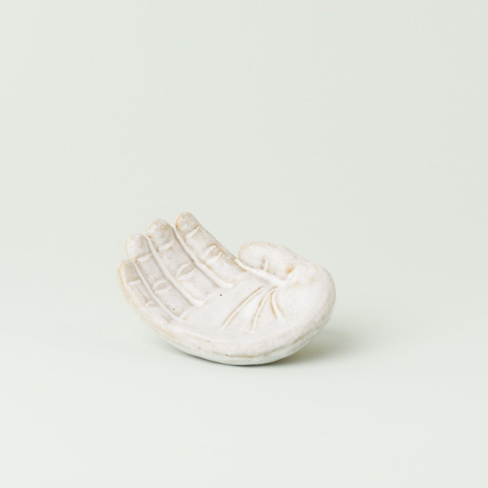 Image of Baby Man Hand