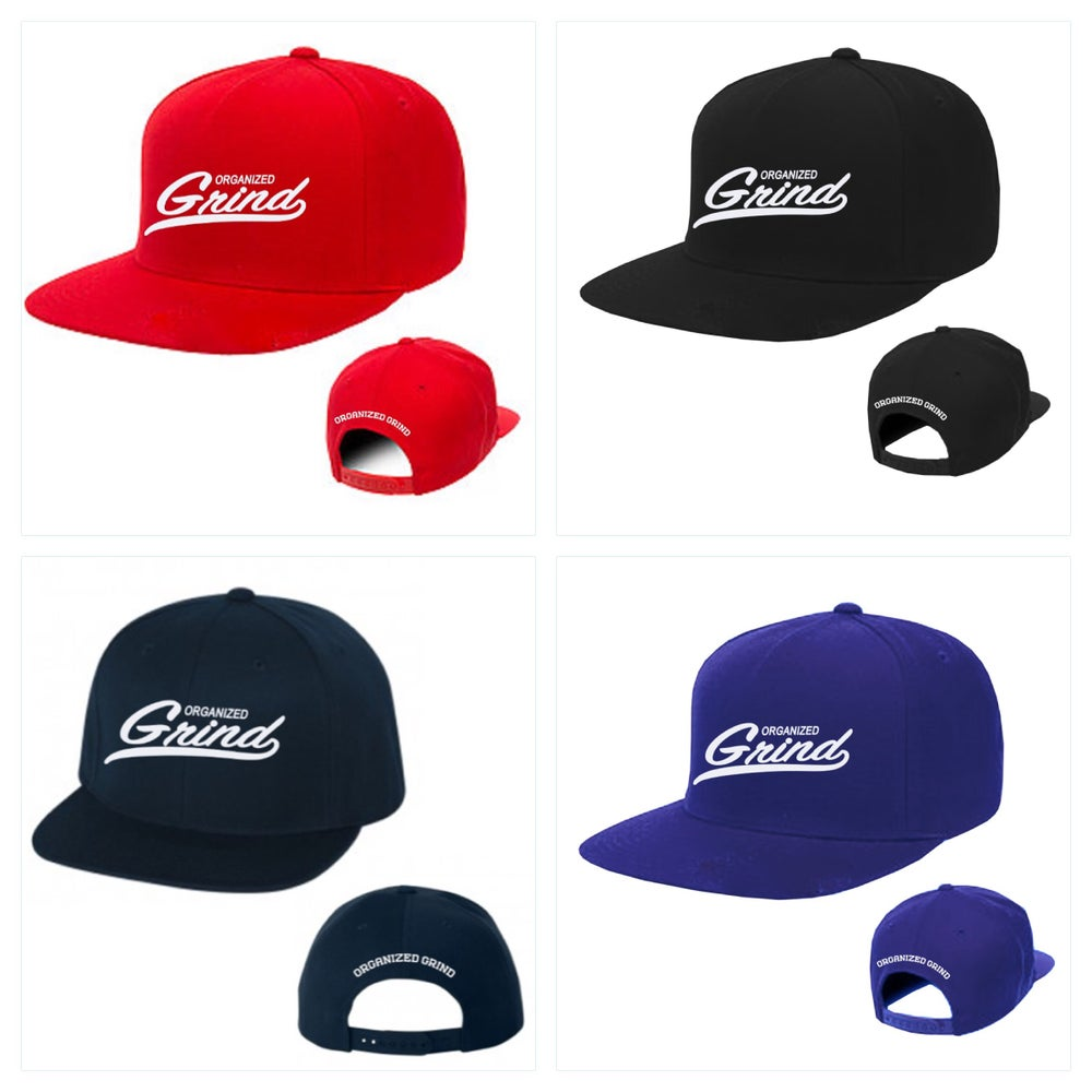 Image of OG Team Snapbacks