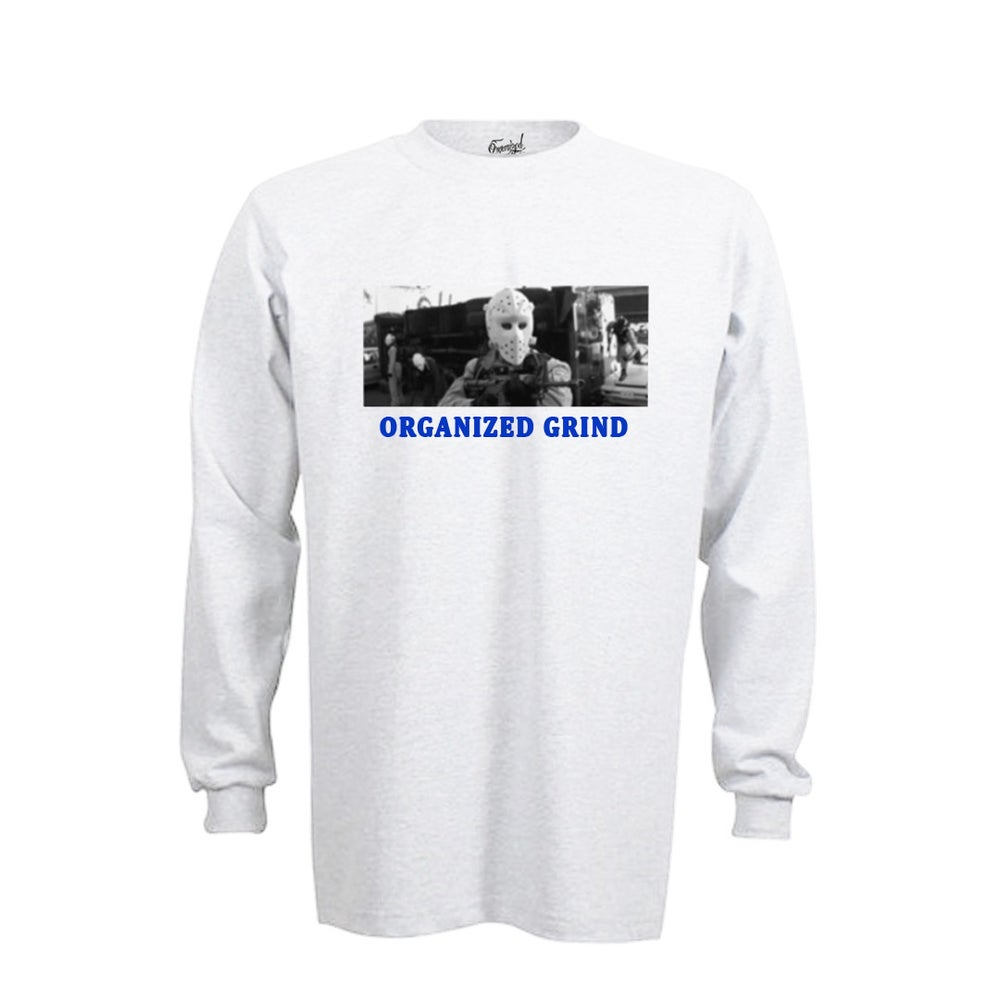 Image of OG (Heat) Long Sleeve Shirt