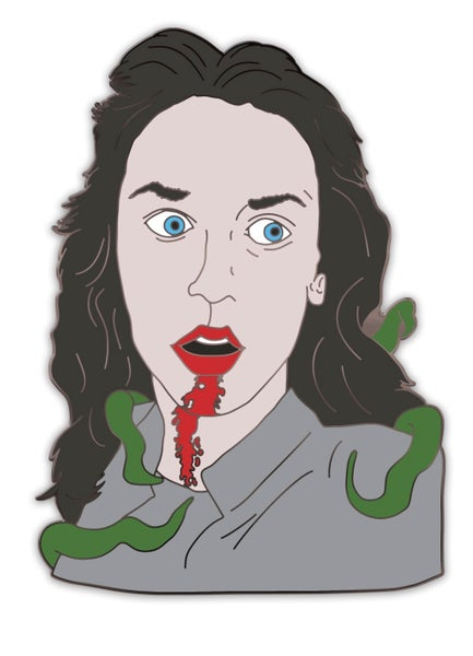 Image of Helen / Possession