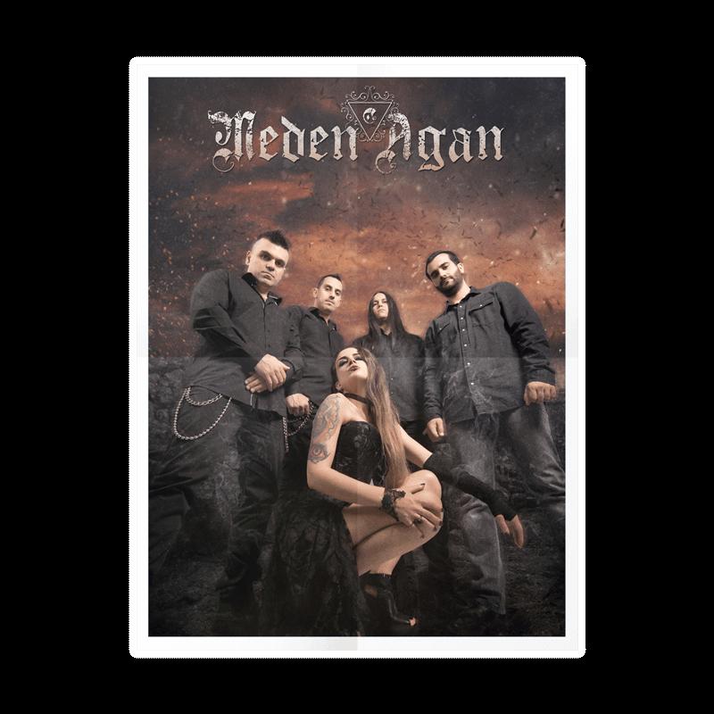 """Image of """"Meden Agan"""" Poster"""
