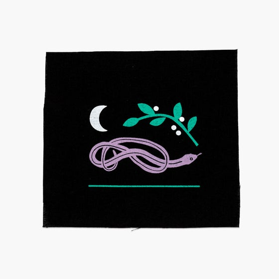 Image of Witchy Patch
