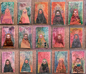 Image of Spirit Dolls Series