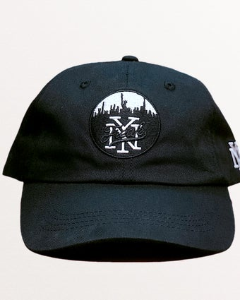 Image of Brooklyn Strapback.