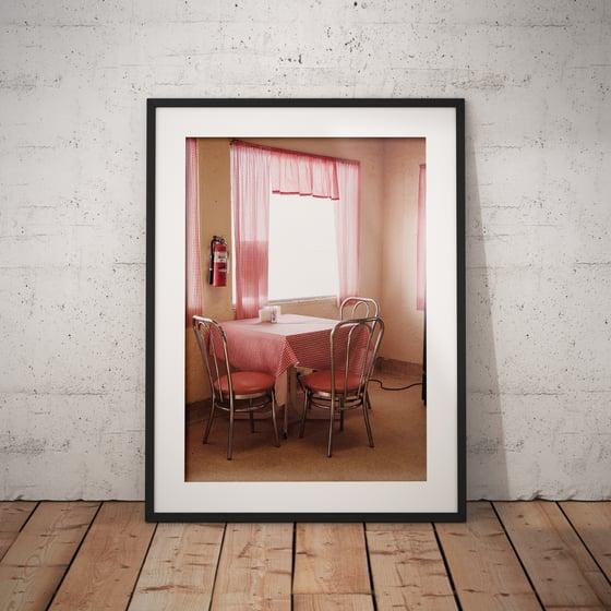 Image of Print 40x60cm