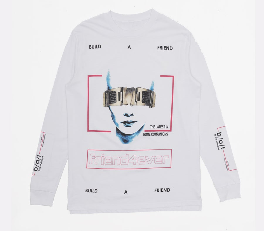 Image of Neural Interface L/S Tee
