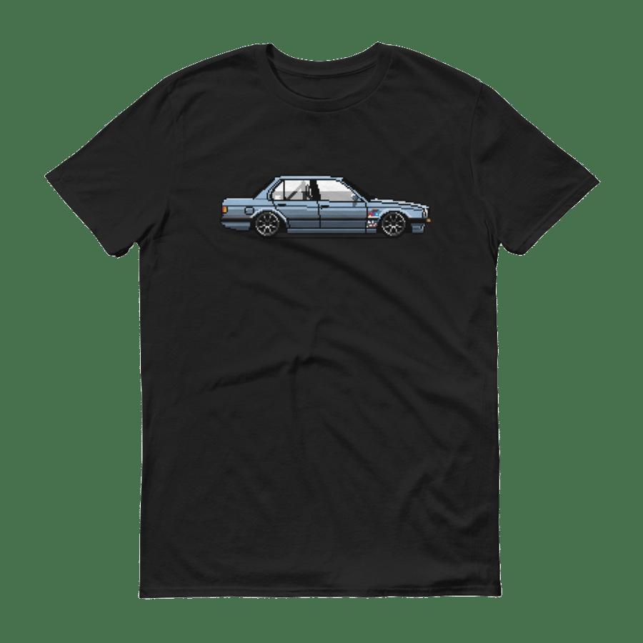 Image of Pixel Art Shirt