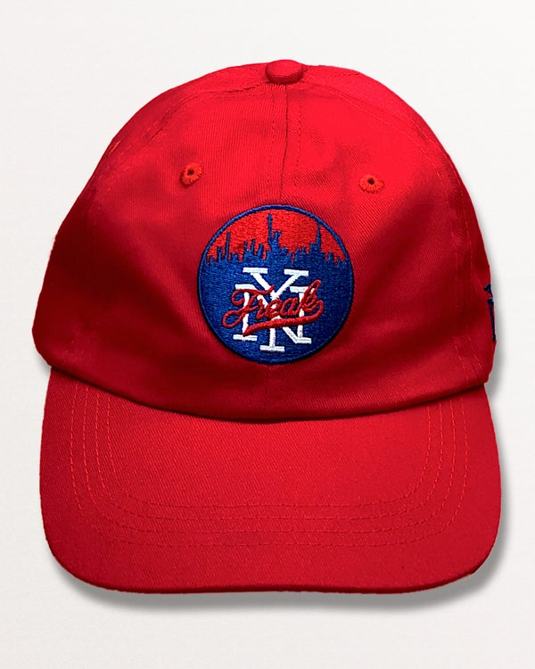 Image of Giants/Rangers Strapback.