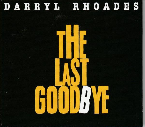 Image of THE LAST GOODBYE (NBD101517)