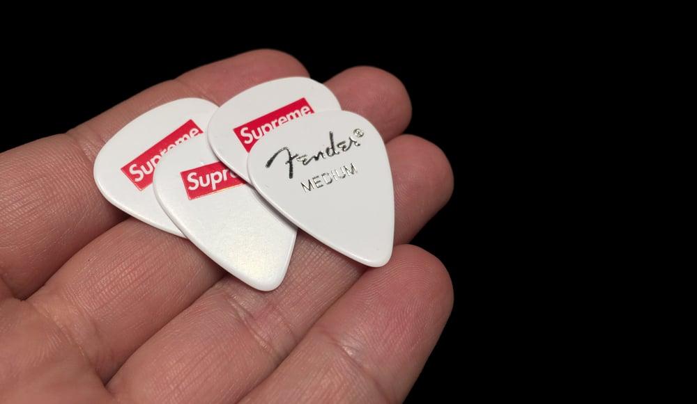 Image of 2017 Fender Stratocaster