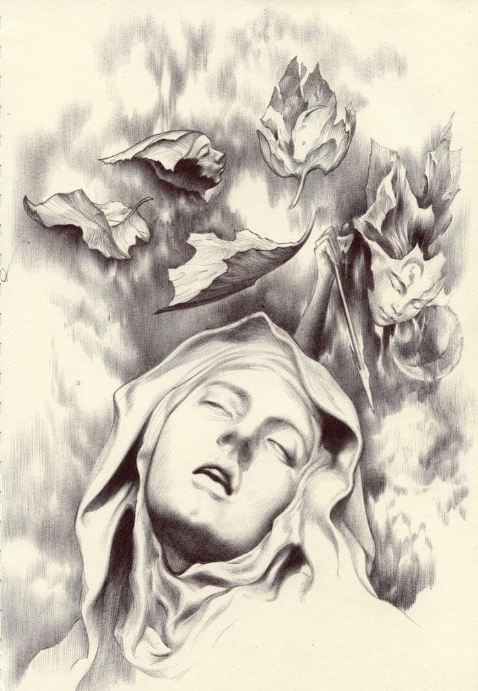 Image of Bernini's Dream
