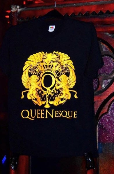 Image of QueenEsque T Shirt