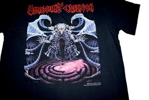 Image of MALEVOLENT CREATION - RETRIBUTION TSHIRT Official