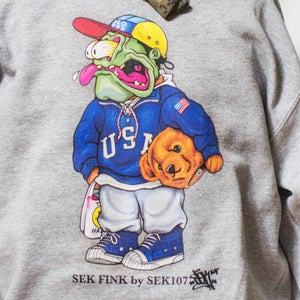 Image of Sek fink T-shirt