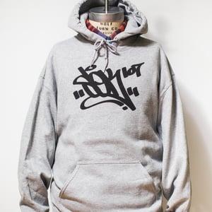 Image of Sek107 Pullover Hoodie