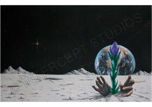 Image of Of Time And Stars A4/A3 prints – CLEARANCE SALE