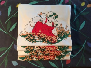 Image of IN FLOWERS T-SHIRT