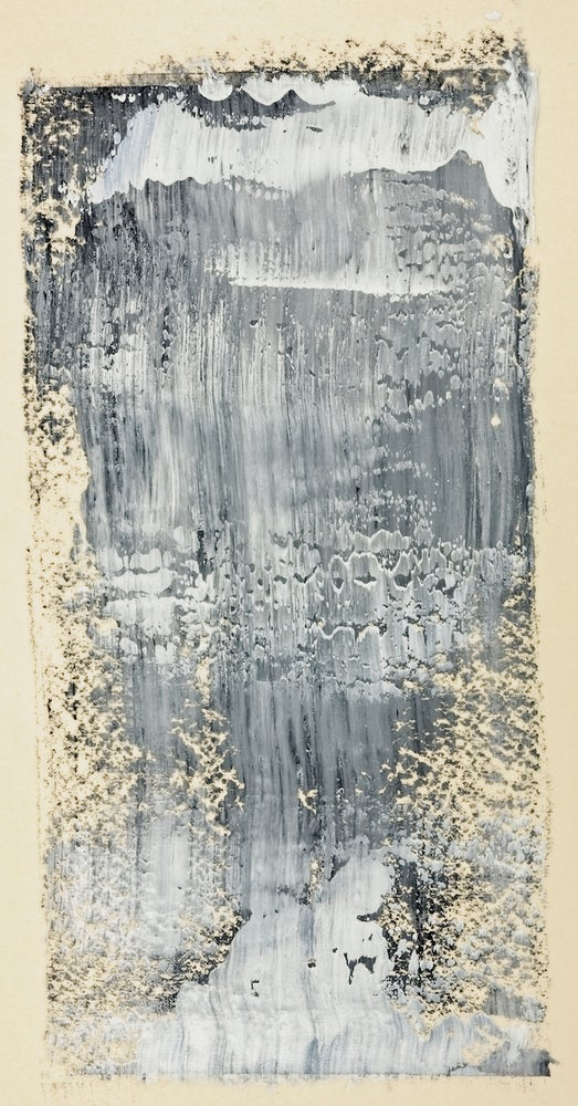 Image of untitled  (marks #1)
