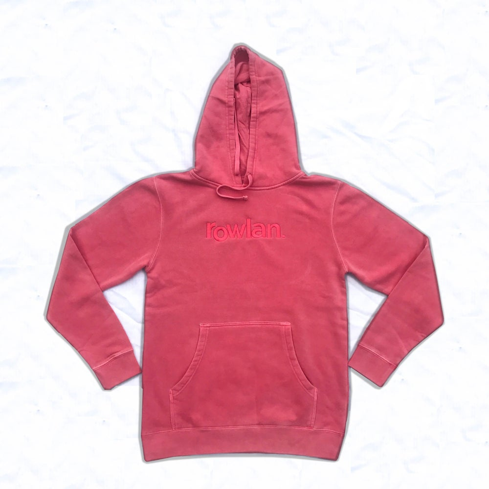 Image of Pink Pullover