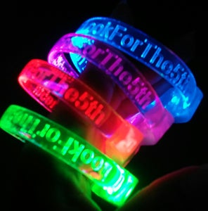 Image of LookForThe5th  Bands