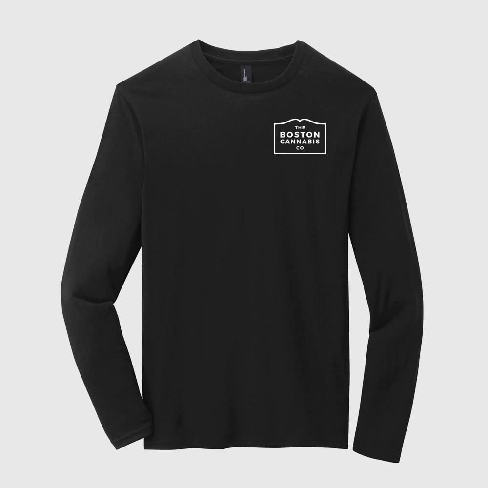 Image of Long Sleeve Shirt