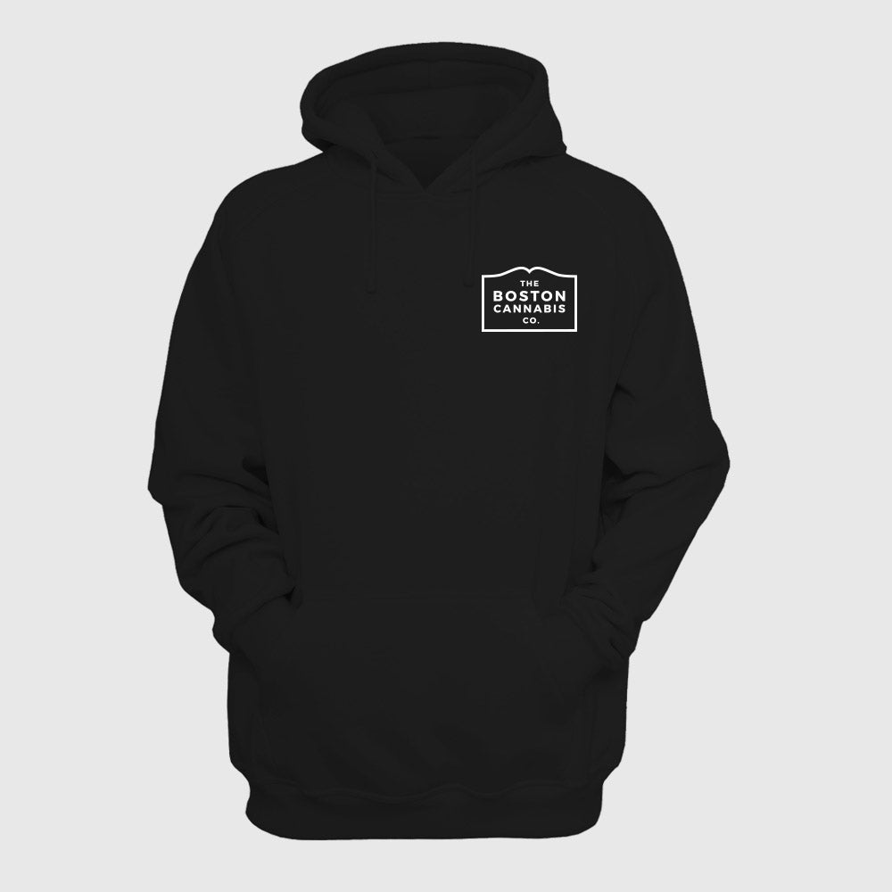 Image of The Boston Cannabis Co. Hoodie