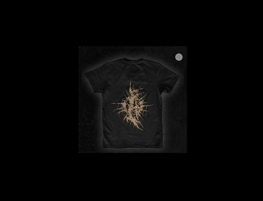 ANALEPSY  - Engorged Absorption T-Shirt