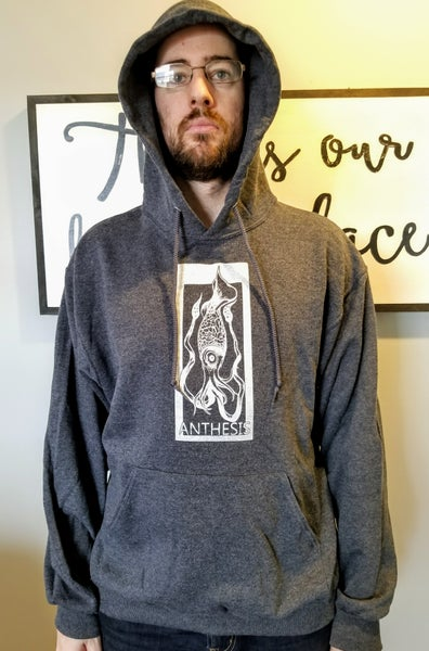 Image of Anthesis - Squid Hoodie
