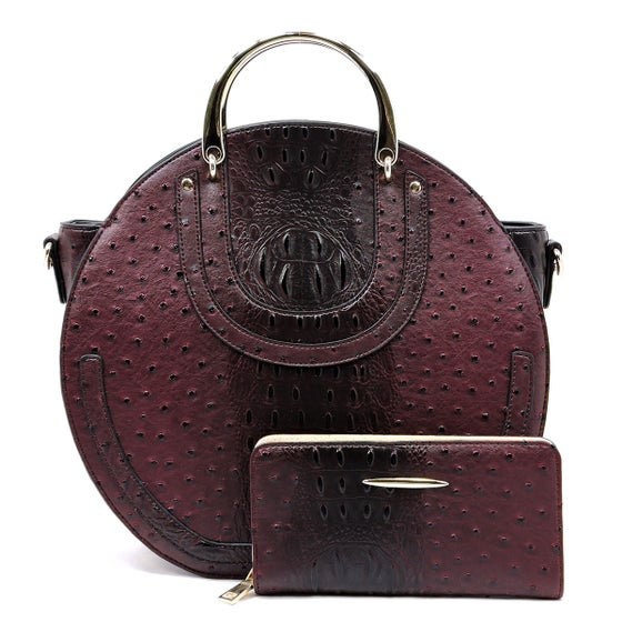 Image of Linza Satchel