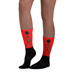 Image of Jamanji Socks