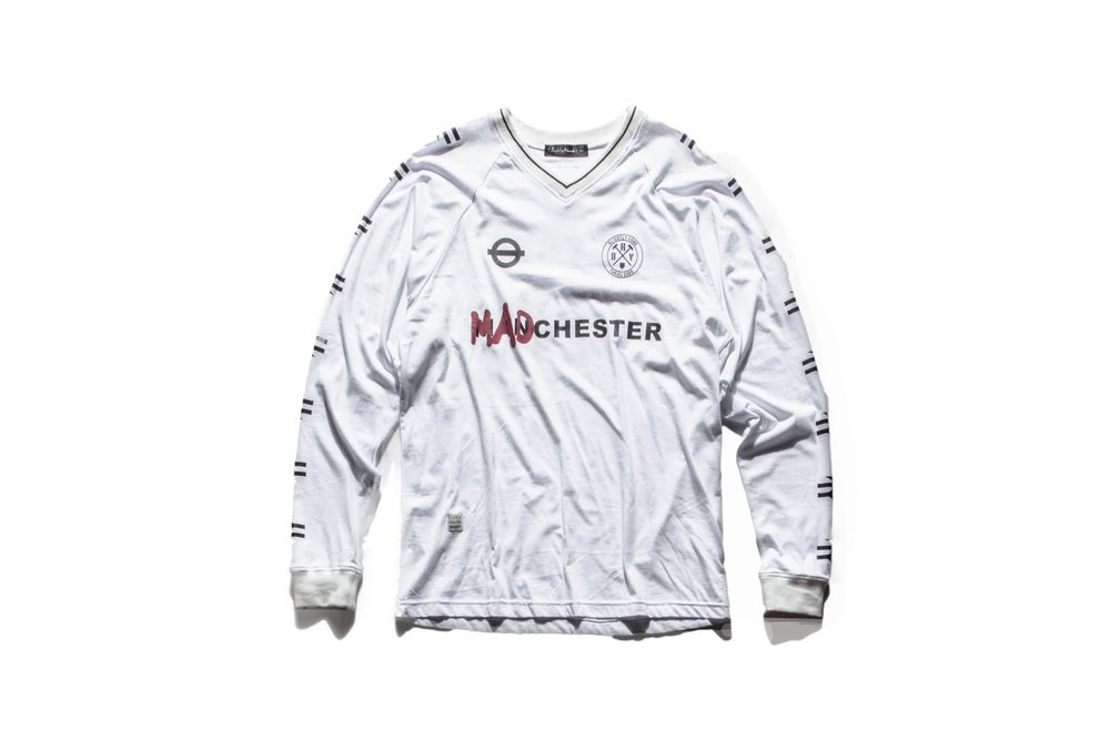 Image of M.A.D. JERSEY