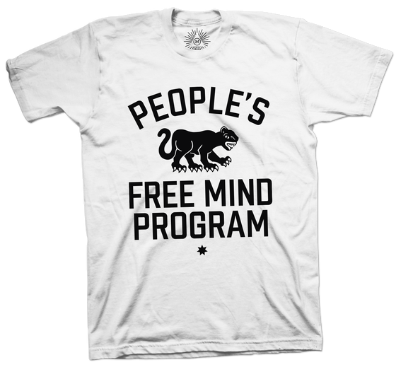 Image of People's Free Mind Program