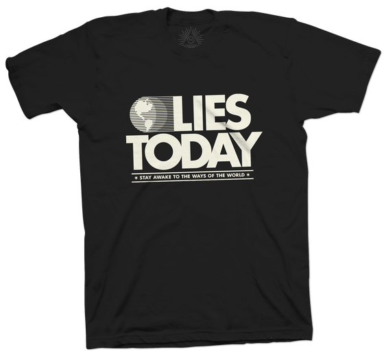 Image of Lies Today