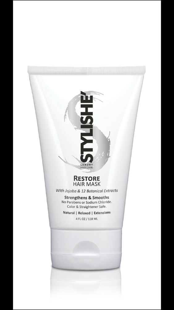 Image of Restore Hair Mask