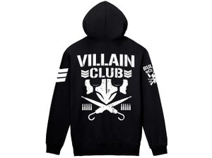 Image of Marty Scurll Villain Club Hoodie