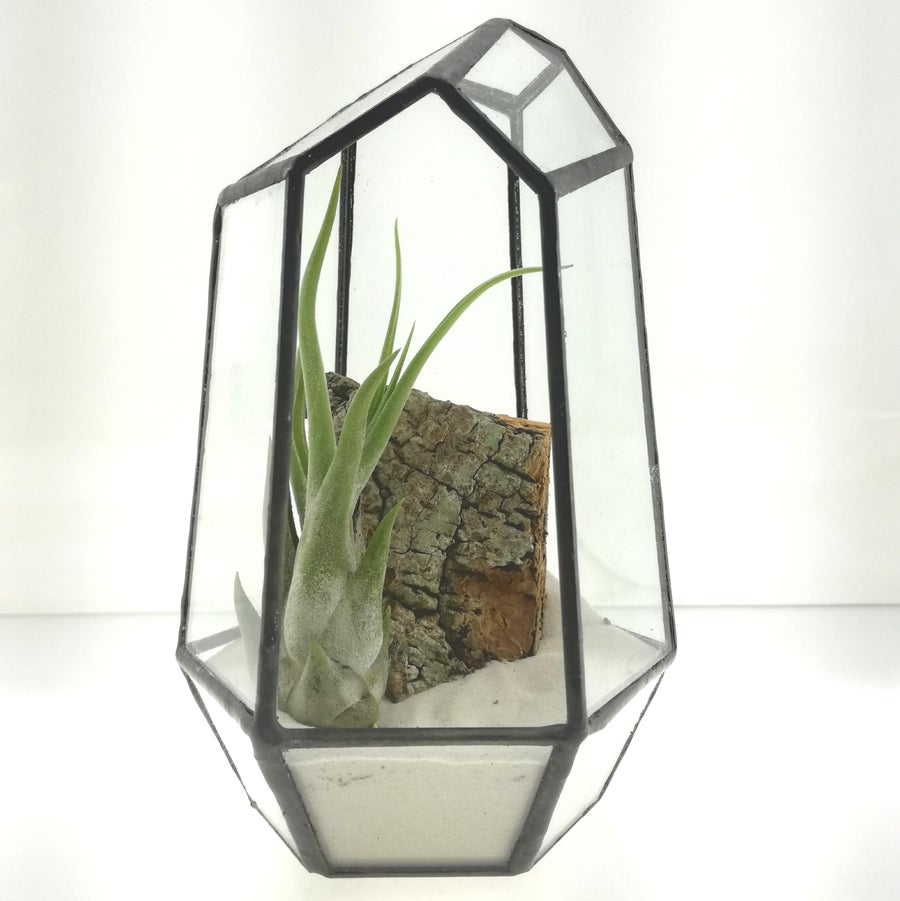 Image of GEOMETRIC QUARTZ 59,00€