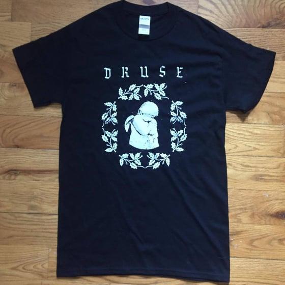 Image of Druse - Statue Shirt
