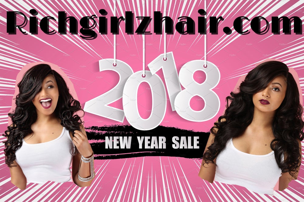 Image of New Years Blow Out Sale !