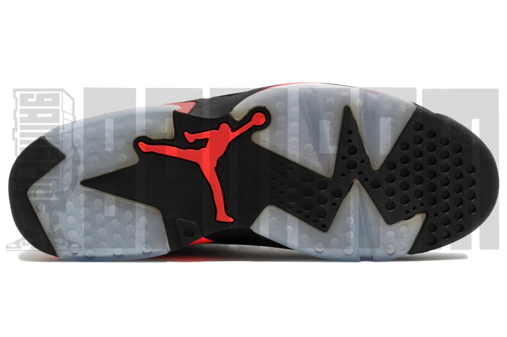 """Image of Nike AIR JORDAN 6 RETRO """"INFRARED"""""""