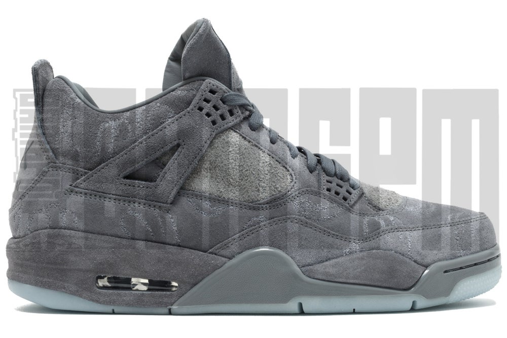 reputable site adef0 4b0ac Nike AIR JORDAN 4 RETRO