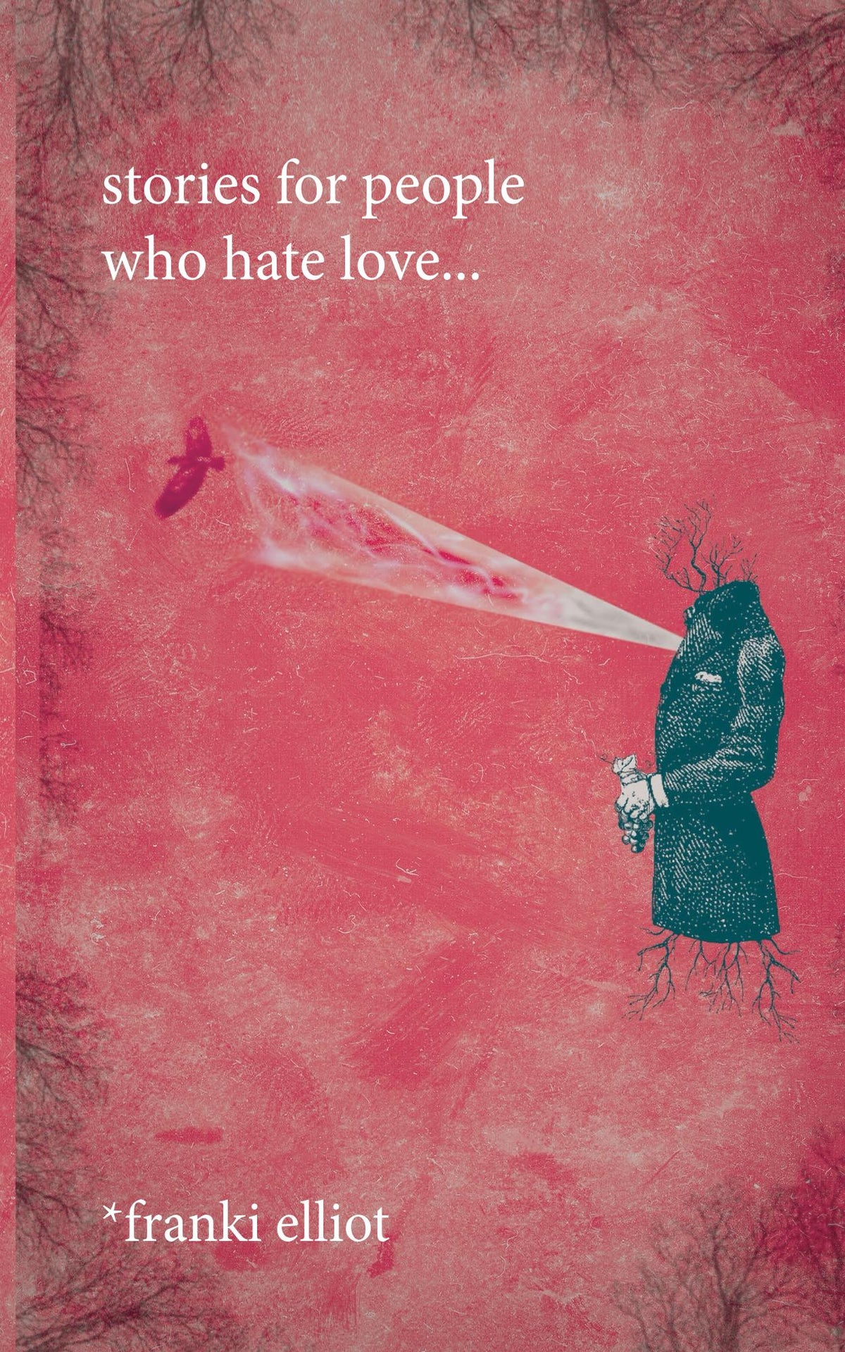 Image of 2nd Edition! Stories for People Who Hate Love (SIGNED COPY)