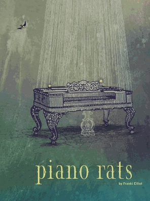 Image of Piano Rats (SIGNED COPY)