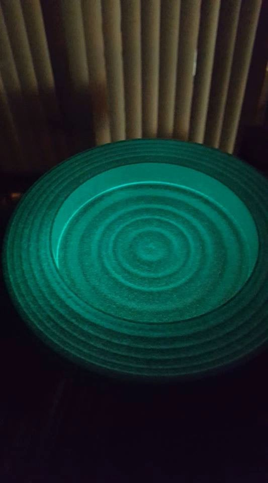 Image of Spin station for k9 glass (glow)