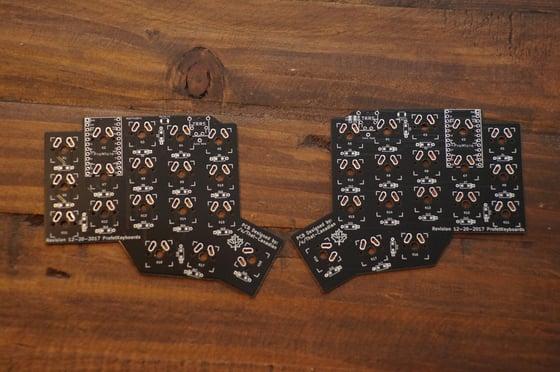 Image of MiniDox PCB Set
