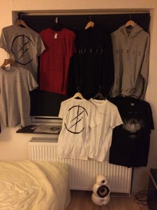 Image of Merch