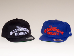 Image of Welcome to... Snapbacks