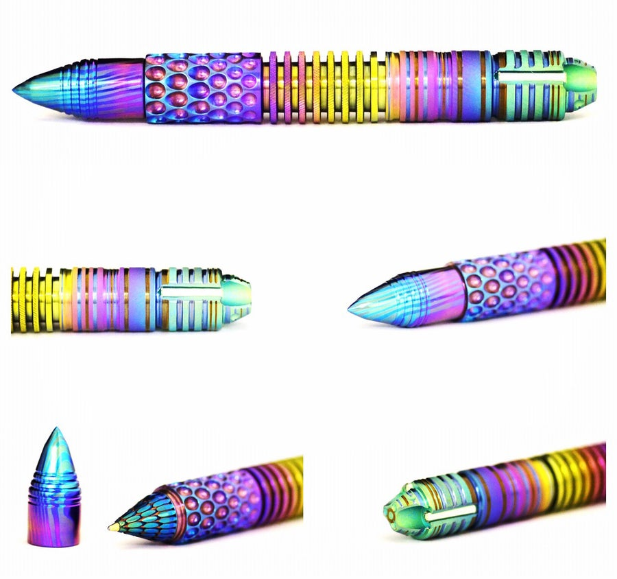Image of Pen Stick Spinner