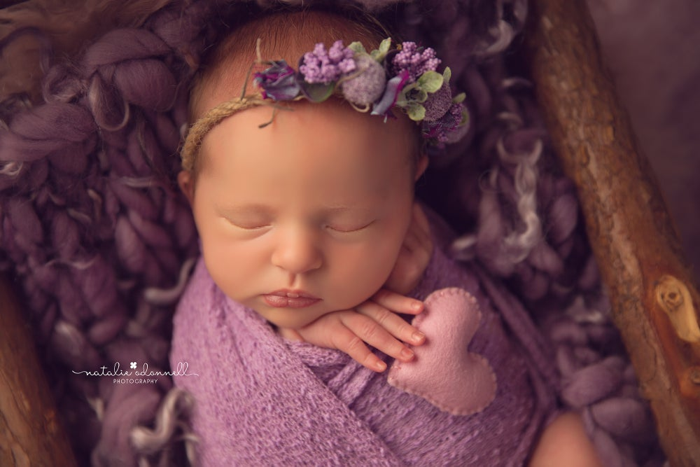 Image of Custom Listing Newborn Pk 2 | Payment Plan