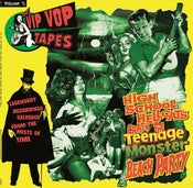 Image of Back In Stock.  LP. V.A. : Vip Vop Tapes Vol 3.