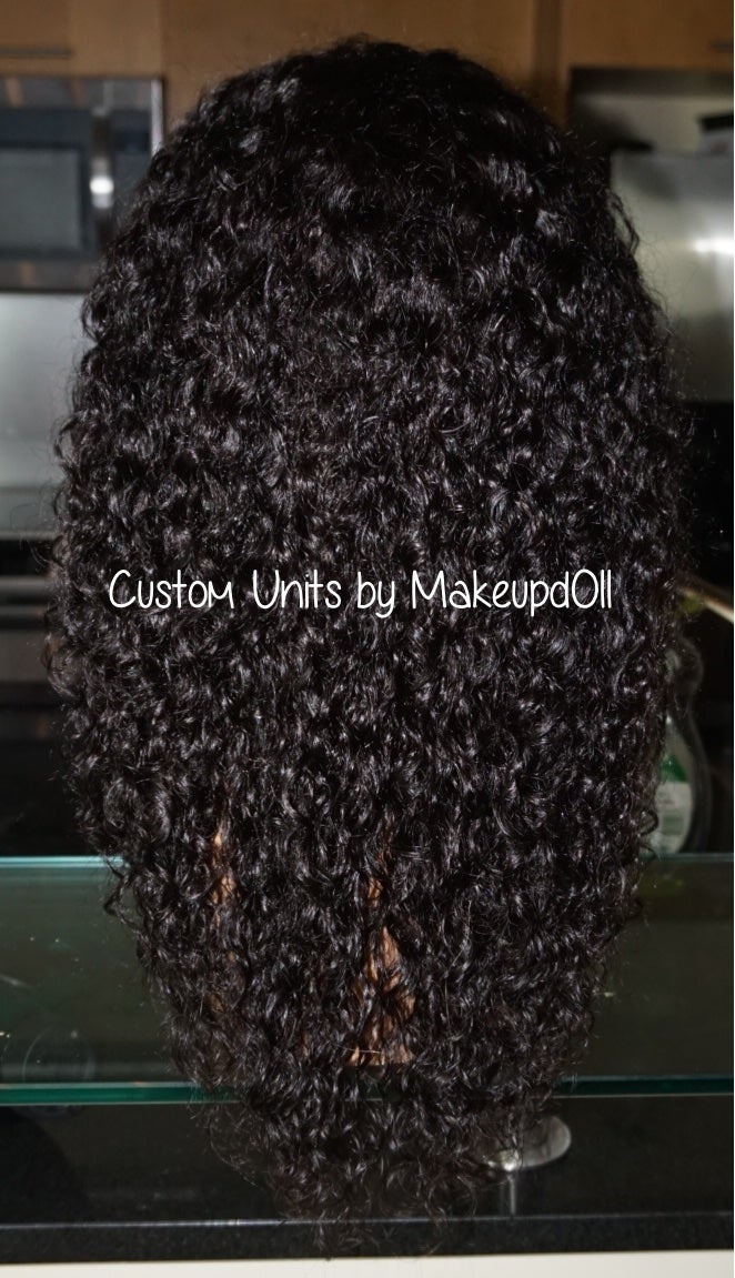 "Image of ""TIFFANY"" Glueless Full Lace Wig! (18 Inches)"